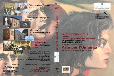Arte per l'Umanità