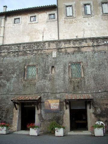 Ecomuseo Maccarese