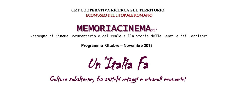 memoriacinema-programma-ottobre-novembre-2018