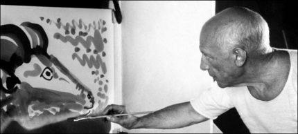 Mistero Picasso